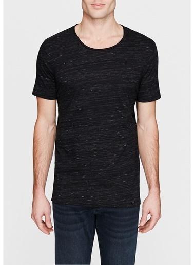 Mavi Mavi Siyah T-Shirt Siyah